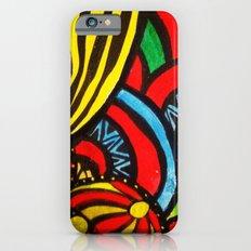 Vibrations iPhone 6s Slim Case