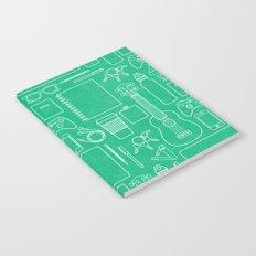 Essentials Notebook