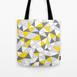 pattern-T Tote Bag