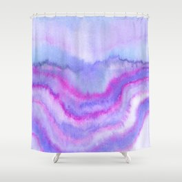 A 0 22 Shower Curtain