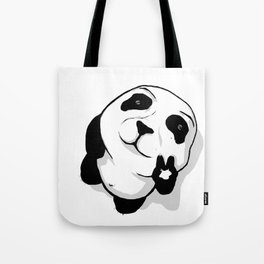 We Come in Peace... Tote Bag