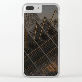 Transit Clear iPhone Case