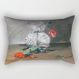 Bodegón/Natureza morta/Still life Rectangular Pillow