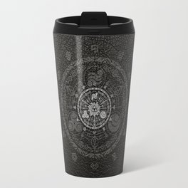 Legend Of Zelda Hyrule Historia Travel Mug