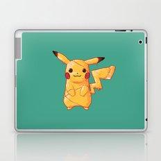 Pizzachu Laptop & iPad Skin