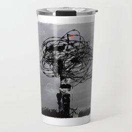Border T Travel Mug