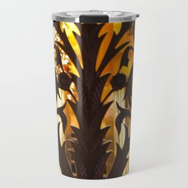 Deco  Detail Travel Mug