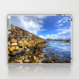 Rodel, Isle of Harris Laptop & iPad Skin