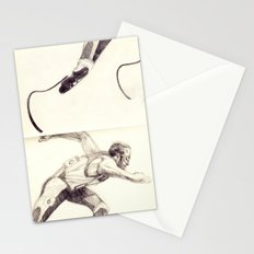 Oscar Pistorius Stationery Cards
