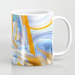 Swirl Land Coffee Mug