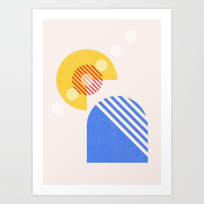 End Game Art Print