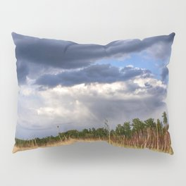 Thunder Sky Pillow Sham