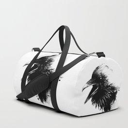 Raven Duffle Bag