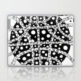 Spotting Laptop & iPad Skin