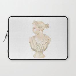 Goddess Diana Laptop Sleeve