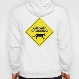 Cougar Crossing Hoody