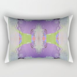 And you will Like me.. Rectangular Pillow