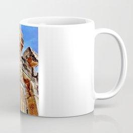 Ephesus Arch Coffee Mug