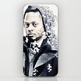 Jigsaw iPhone Skin