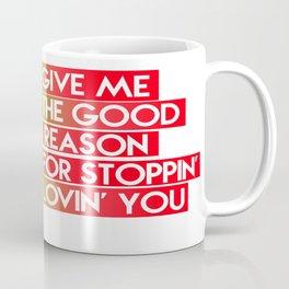 Love is in Air  Coffee Mug