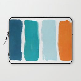 Day at the Beach Laptop Sleeve