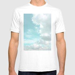 Head in the clouds #buyart #decor #freshair T-shirt
