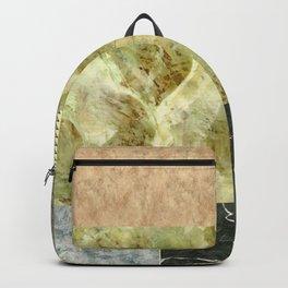 cozy texture . artwork Backpack
