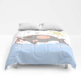 Fatwharl Comforters