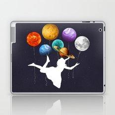 Travel The Universe II Laptop & iPad Skin