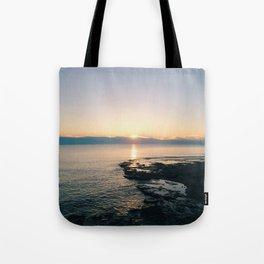 Sunrise I Tote Bag