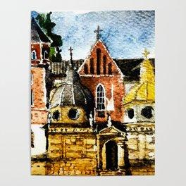 Wawel Poster