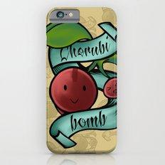 Cherubi Bomb iPhone 6s Slim Case
