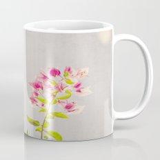 Dreamy Bougainvilleas Mug