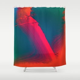 Tower Of Power Shower Curtain