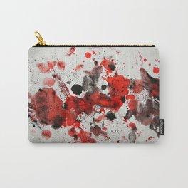 Acryl-Abstrakt 29 Carry-All Pouch
