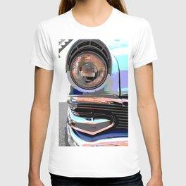 Headlight Nostalgia T-shirt