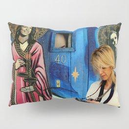 Life Begins At 40 Pillow Sham