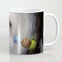 Candy Planets Coffee Mug