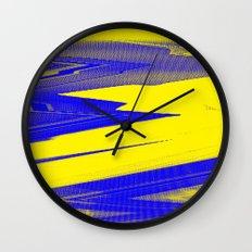 Digital Died/Sour Wall Clock
