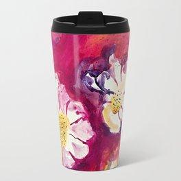 Tres Floras Travel Mug