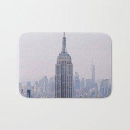 Empire State Building – New York City Bath Mat