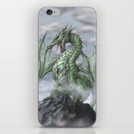 Misty Mountain iPhone Skin