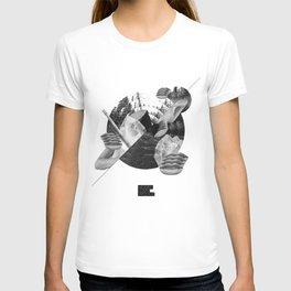 Hidden Eden: Exodus T-shirt