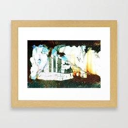 Pareidolia-6 Framed Art Print
