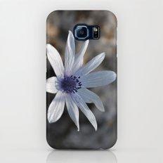 flower Slim Case Galaxy S6