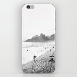 Ipanema iPhone Skin