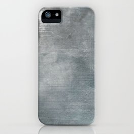 Vintage Concrete Wall iPhone Case