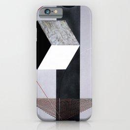 Proun 99 - El Lissitzky iPhone Case
