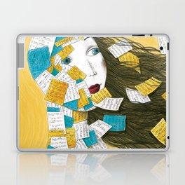 40° Festival Della Valle D'Itria Laptop & iPad Skin