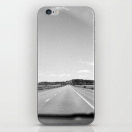 Dreaming of the Road iPhone Skin